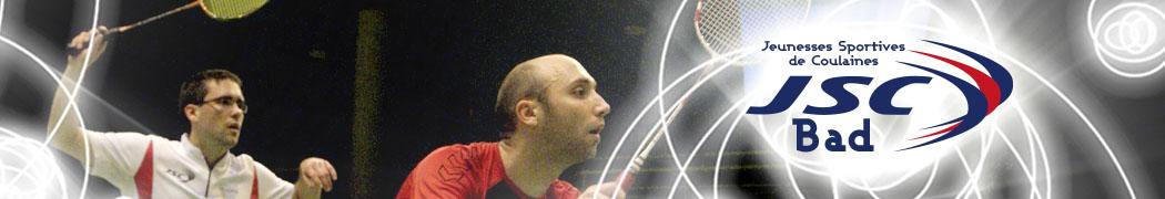 JSC Badminton Compétition